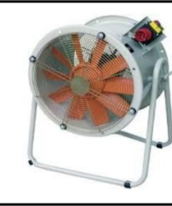 Sodeca Axial Fans SDHTM 45-4m