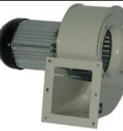 Sodeca Centrifugal Fan SDCMP514 4T