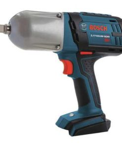 Bosch Cordless Drill Impact Wrench