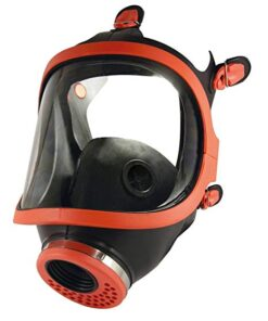 CLIMAX Chemical Full Face Mask 731C