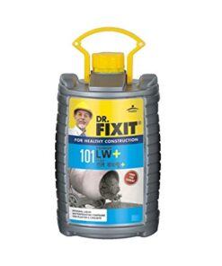 Dr Fixit Pidiproof LW+