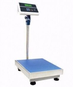 CAMRY Scale Electronic Stainless 300 Kg