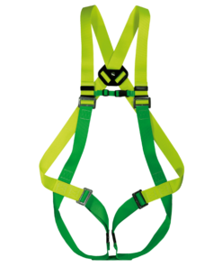 CLIMAX Safety Harness 26C with Landyard