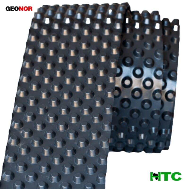 Geonor Dimple Mat